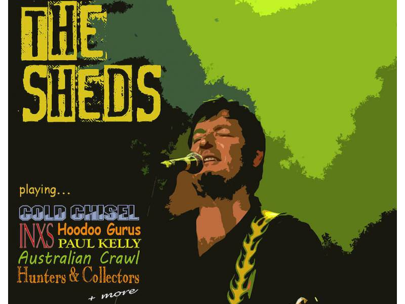 the-sheds