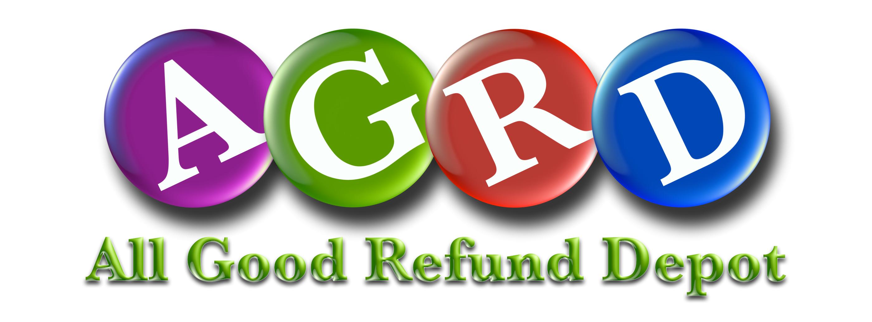 All Good Refund Depot