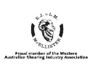 McEllister Shearing