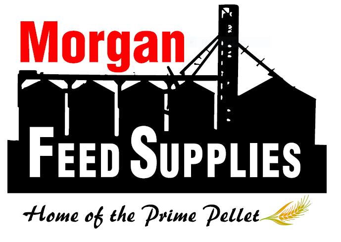 Morgan Feed Supplies