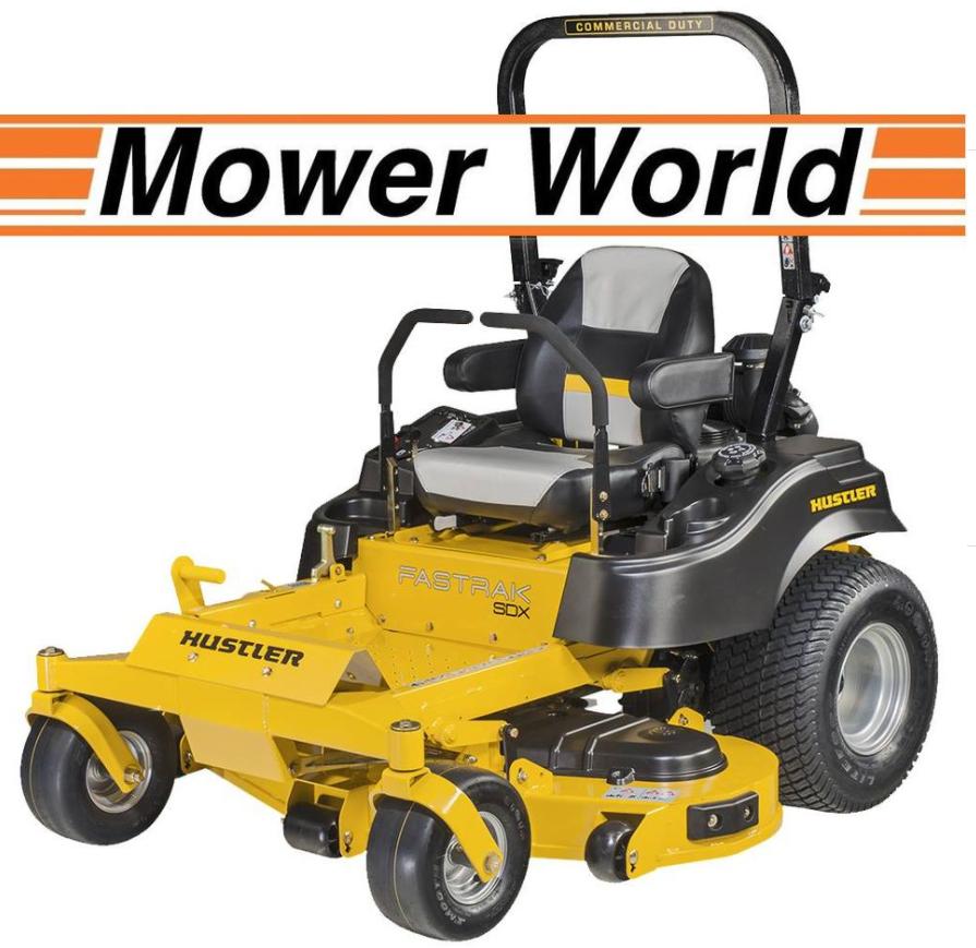 Armadale Mower World
