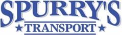 Spurry's Transport
