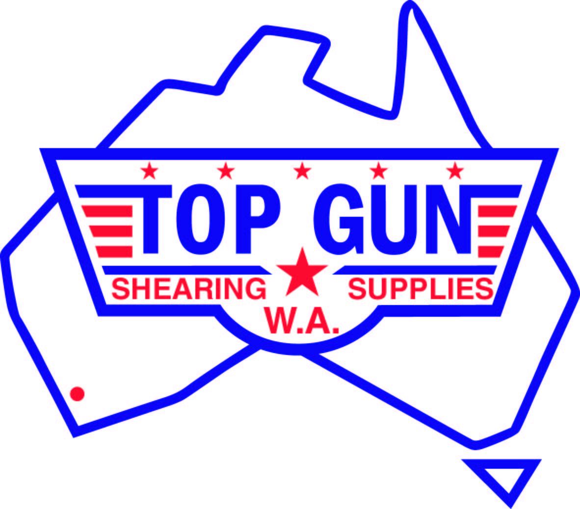 Top Gun Shearing Supplies